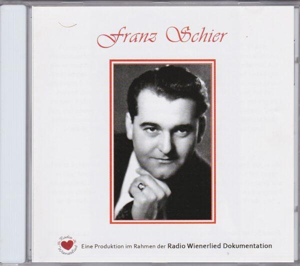 Schier, legendär, Wienerlied, Radio Wienerlied, Zib, Dokumentation
