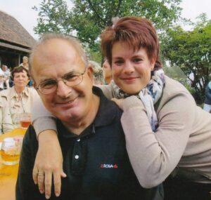 Erich und Marion Zib, Radio Wienerlied
