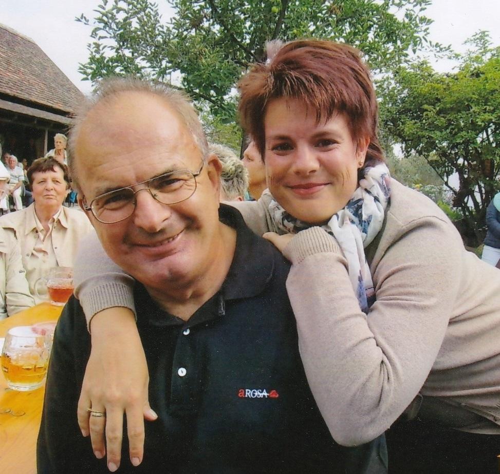 Marion und Erich Zib, Radio Wienerlied