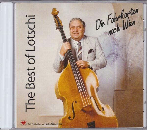 Lothar Steup, Fahrkarte nach Wien, Radio Wienerlied, Dokumentation, Wienerlied