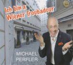 Michael Perfler, Radio Wienerlied, Wienerlied, Harmonika, Kontragitarre