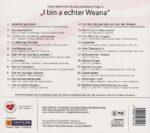 Wiener Musikspezialitäten, Lehrkinder, Perfler, Marion, ErichZib, Radio Wienerlied