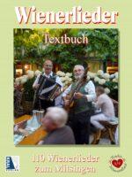 Wienerlieder Textbuch, Zib, Radio Wienerlied, zum Mitsingen, klein, praktisch