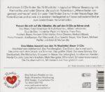 alt und neue, Radio Wienerlied, Zib, zum Buch, Band 1