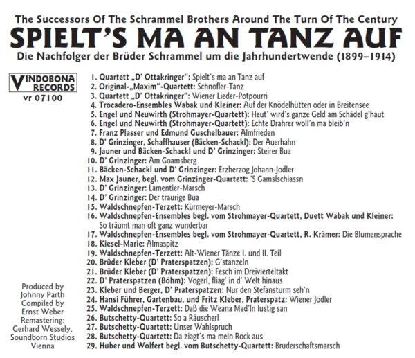 Gebrueder Schrammek, Basilisk, historisch, Schellack, Radio Wienerlied, Gebrüder Schrammel