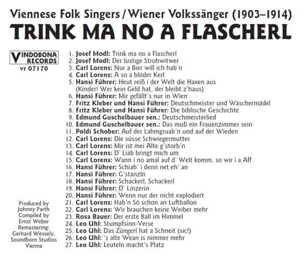 Basilisk, historisch, Schellack, Radio Wienerlied