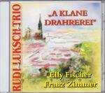 Rudi Luksch Trio, Elly Fischer, Franz Zimmer,