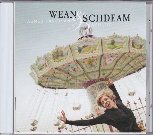 Agnes Palmisano, Roland Sulzer, Peter Havlicek, Dudeln, Tradition, Wienerlied, CD, Preiser