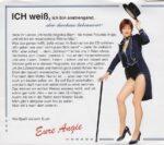 Blum, singt wienerische Lieder, CD