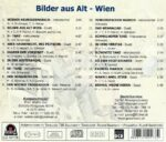 Hirschfeld, Malat, Wessner, Zeh, Wienerlied, Taenze, CD, Gesa,