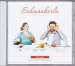 Ingrid Diem, Clemens Schaller, Klavier, Hermann Leopoldi, CD,