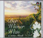 Wienerlied, Weana Spatzen, Gradinger, Koschelu, Stadt Wien, CD, Gesa