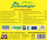 Schlosskogler, Ritt, Volksmusik, NÖ, CD