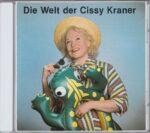 Cissy Kraner, Hugo Wiener, Wienerlied, Vorderzahn, Nowotny nicht leiden, Wienerlied, CD, Preiser