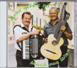 Walter Maier, Franz Horacek, Kontragitarre, Akkordeon, Wienerlied, CD