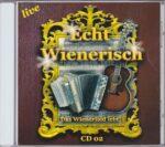 Heider, Merschl, Prager, Kohl, Sobotka, Chmela, TV Sendung, Live, CD, Gesa, Wienerlied