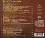Heider, die Weltpartie, Schöndorfer, Sobotka, Terumi Shima, Köber, Arthofer, Wienerlied, CD, Gesa