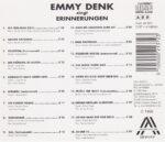 Emmy Denk, Hans Eidherr, Wienerlied, CD
