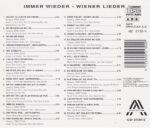 Emmy Denk, Wienerlied, instrumental, CD