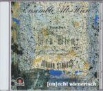 Wienerlied, Taenze, CD Gesa