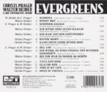 Evergreens, Christl Prager, Walter Heider, CD