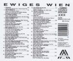 Ewiges Wien, Serie, Wienerlied, CD