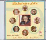 Hans Eidherr, Polyhymnia, Wienerlied, CD