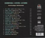 Harmonika, Kontragitarre, Gradinger, Koschelu, Wiener Tänze, Wienerlied, CD, Gesa