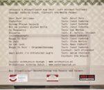 Steiner-Belfanti, Baden, Wienerlied, CD