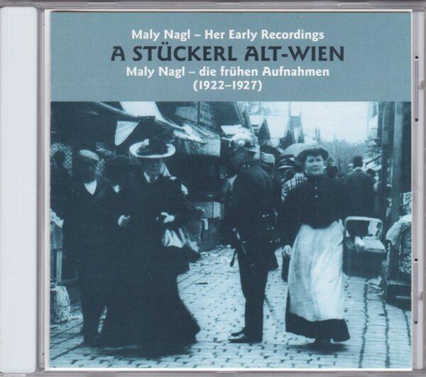 historisch, dudeln, Wienerlied, CD,