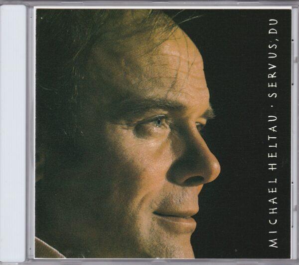 Michael Heltau, Wienerlied, CD, Gardeoffizier, Mädis von Chantan