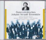 Johann Strauß Vater und Sohn, Fritz Kreisler, Josef Lanner, instrumental, CD