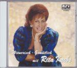 Rita Krebs, Wienerlieder, CD