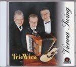 Gradinger, Radon, Horacek, Wienerlied, CD, Kontrabass, Gesa