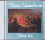 Vienna Trio, Schöndorfer, Wiener Schmankerl, Wienerlieder, CD