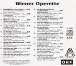 Kuchar, Papouschek, Minich, Lobasa, Werner Krenn, Haas, Operette, CD