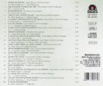 Wiener Musik, Heurigenlieder, Vindobona Schrammeln, Gradinger, Radon, CD, Gesa