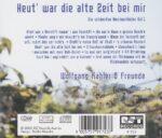 Kahler, Schoendorfer, Poslusny, Wienerlied, CD