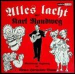 Karl Randweg, Hernalser Buam, Kurt Fabrik, Fritz Aschauer, Schallplatte, Vinyl