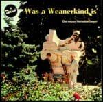 Harmonika, Kontragitarre, Wienerlied, Schallplatte, Vinyl