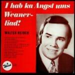 Wienerlied, Schallplatte, Vinyl