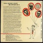 Die 3 Spitzbuam, Schallplatte, Vinyl