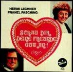 Karner, Lechner, Hermi, Franz, Fasching, Wienerlied, Schallplatte, Vinyl