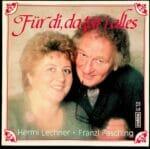 Hermi, Lechner, Franz, Fasching, Wienerlied, Schallplatte, Vinyl