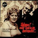 Hilde, Schoedl, Wienerlied, Schallplatte, Vinyl
