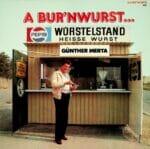 Guenther Merta, Wienerlied, Schallplatte, Vinyl