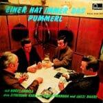 Horst Chmela, Zitherduo, Swoboda, Luzzi Baierl, Wienerlied, aus der untern Lad, Schallplatte, Vinyl