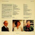 Emmy Denk, Heinz Holecek, Heinz Hruza, Casino Baumgarten, Evergreens, Wienerlied, Strecker, Schallplatte, Vinyl