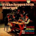 Gusti Hoedl, Duo Fauland, Lothar Steup, Belay Schrammeln, Adi Stassler, Felix Lee, Schallplatte, Vinyl