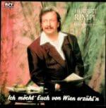 Herbert Rimpl, Wienerlied, Lothar Steup Trio, Schallplatte, Vinyl